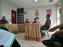 Komisioner KPU Pringsewu Sangkal Lakukan Pelanggaran