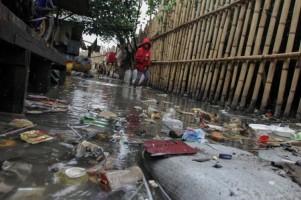 Komit Kurangi Sampah Plastik, 10 Pemda Dapat Hadiah dari Sri Mulyani