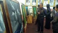 Kompi Lampung Perkuat Persatuan Lewat Seni