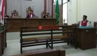 Komplotan Perampok 1 KgEmas Dipidana 7 Tahun Penjara
