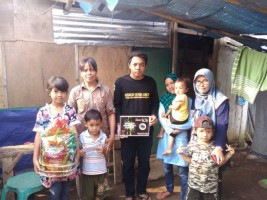 Komunitas GSJ Galakan Ramadan Syahdu
