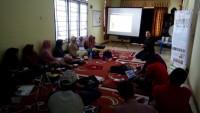 Komunitas Lampung Berdaya dan Sygma Adakan PelatihanMarketing
