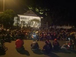 Komunitas RX King Lamsel Rutin Berkumpul di Akhir Pekan