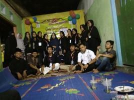 Komunitas Sedekah Lampung Santuni Anak Yatim