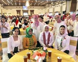 Komunitas Srikandi Indonesia Dukung Jokowi pada Pilpres 2019