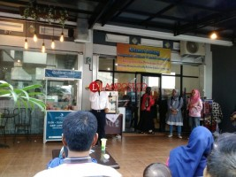 Komunitas Sukses Bersama Wadahi Pembinaan UMKM Lampung