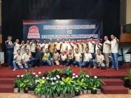 Komunitas Tropper Indonesia Gelar Munas di Malang