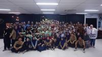 Komunitas Youth Leap Rangkul Pelajar Pupuk Jiwa Kepemimpinan