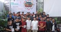 Komunitas YukNgaji Gelar Lampung Hijrah Fair