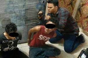 Kondisi Mabuk, Juru Parkir Yang Jadi Korban Pembunuhan Pamer Jimat dan Tantang Pelaku
