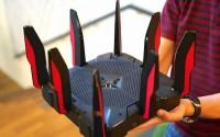 Koneksi Cepat,  Archer C5400X Rrouter untuk Para Gamers