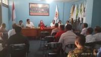 KONI Bandar Lampung Siap Sambut Duta Olahraga Prabumulih