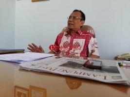 KONI Lampung akan Monitoring Sejumlah Cabor Asian Games