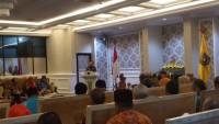 Tanggapi Kekerasan di Lingkungan Sekolah, Gubernur Rapat Bersama Intansi Terkait