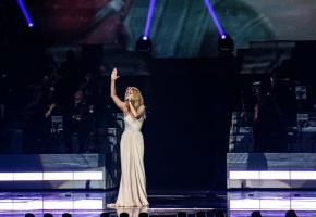 Konser di Indonesia, Celine Dion Boyong Koki Pribadi