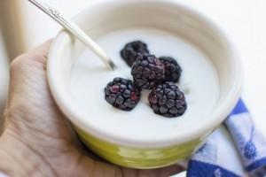 Konsumsi Yoghurt untuk Kesehatan