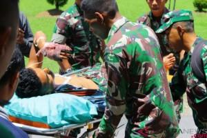 Kontak Tembak di Papua, Tiga Anggota TNI Dilaporkan Tewas