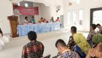 Kontraktor Dilarang Garap Proyek Dana Desa