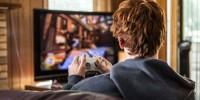 Kontrol Pria pada Gim Online