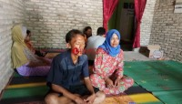 Korban Gempa dan Tsunami di Palu Asal Lamsel Dipulangkan