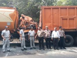 Korban Kecelakaan Maut di Way Kanan dapat Santunan Jasa Raharja