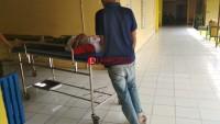 Korban Luka Tembak saat Bentrok Mesuji Jalani Operasi