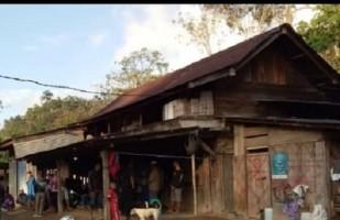 Korban Perampokan Merupakan Penggaraf HKm
