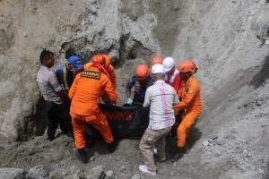 Korban Tewas Gempa Ambon Capai 34 Orang