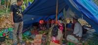 Korban Tsunami Asal Way Muli Timur Setuju Direlokasi ke Desa Kedaton