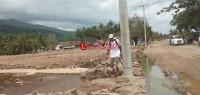 Korban Tsunami Pertanyakan Bantuan Santunan