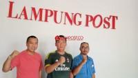 Korda U-16 Gelar Piala Menpora Zona Bandar Lampung