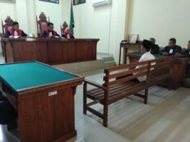 Korupsi Dana Desa, Kades Tamanjaya Dijautih Hukuman 4,5 Tahun Penjara