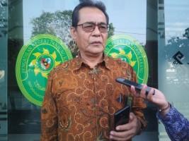 Korupsi Kapal, Sahmin Divonis1 Tahun Penjara