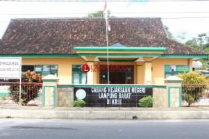 Korupsi Kegiatan Pilratin, MZ Dituntut Hukuman Penjara 2 Tahun