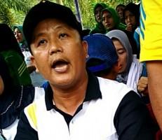 Korupsi KUR Bank Lampung Tunggu Putusan Kasasi