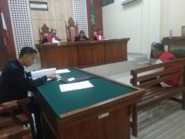 Korupsi Pengadaan Kapal, Warga Rajabasa Dituntut 18 Bulan Penjara
