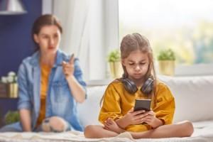 KPAI: Orang Tua Harus Atasi Kecanduan Gawai