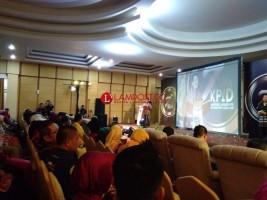 KPID Lampung Award Kembali Digelar