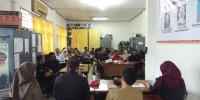 KPID Lampung Gagas Sekolah P3 SPS
