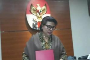 KPK Amankan 35 Ribu Dolar AS Terkait OTT Bupati Muara Enim