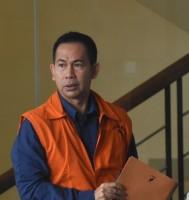 KPK Ambil Paksa Aset Wawan Rp500 Miliar