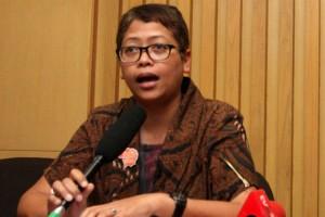 KPK Benarkan Periksa Mantan Wabup Lampung Utara