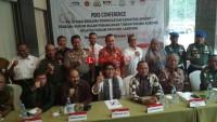 KPK GelarPelatihan Peningkatan Kapasitas Penyidik di Lampung