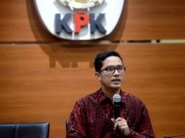 KPK Ingatkan KPU Konsisten Soal Larangan Napi Nyaleg