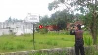 KPK Kembali Sita Dua Bidang Tanah Milik Zainudin
