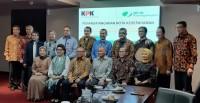 KPK Komit Kawal Roadmap Implementasi Jaminan Sosial Ketenagakerjaan