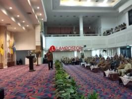 KPK Optimis Indonesia akan Maju Jika Pemerintah Jaga Integritas