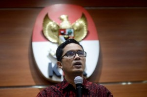 KPK Panggil Ketua DPD II Golkar Lampung Tengah