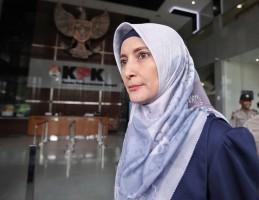 KPK Panggil Ulang Artis Lawas Inneke Koesherawati