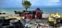 KPK Pantau Dana Bantuan Bencana Palu
